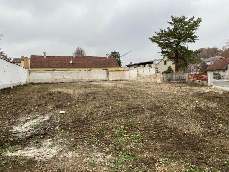 Grundstück Foto 2